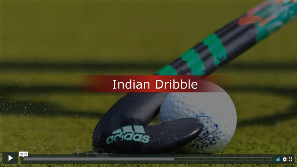 Indian Dribble